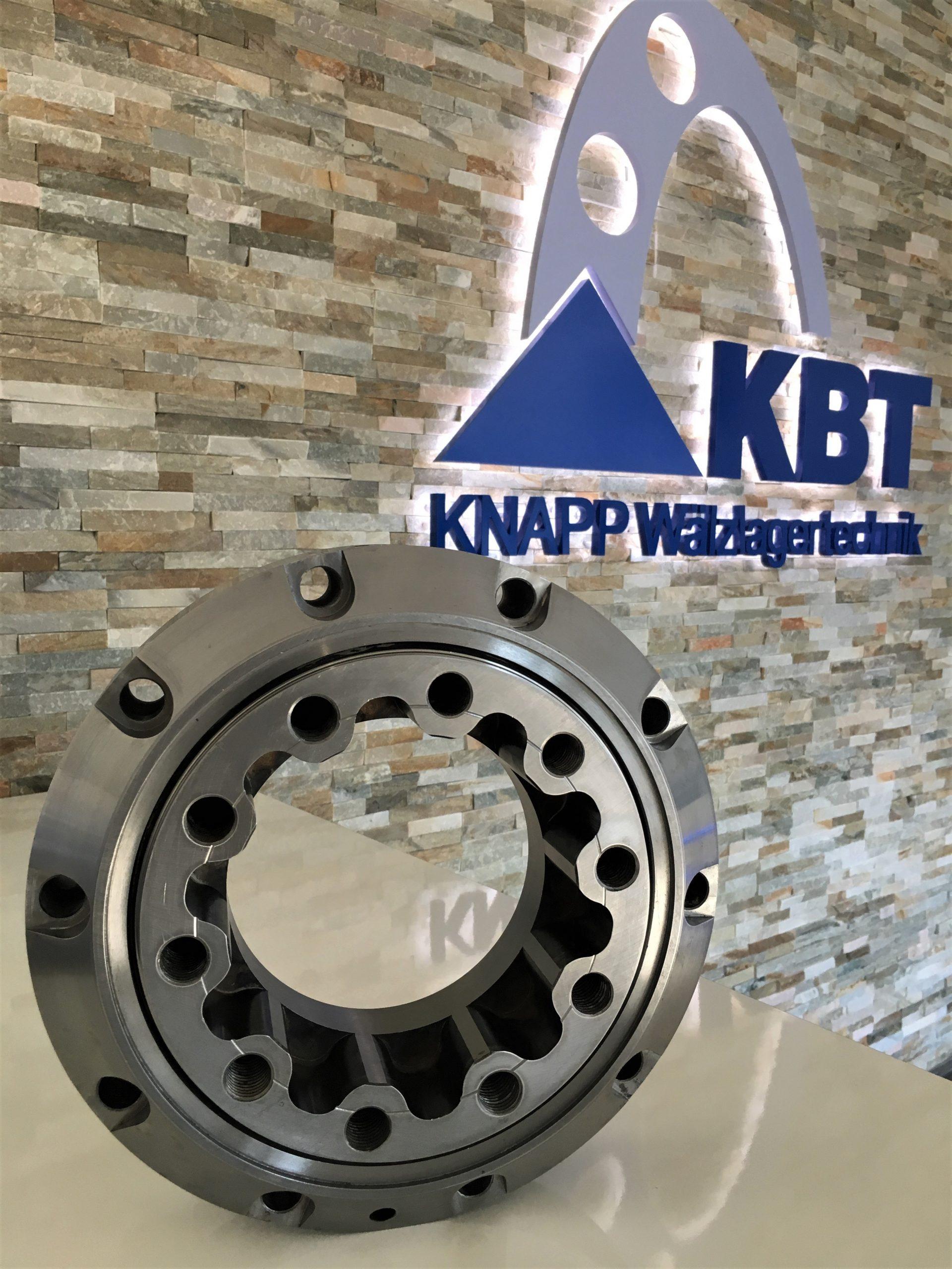 KBT Baugruppen-Lösungen